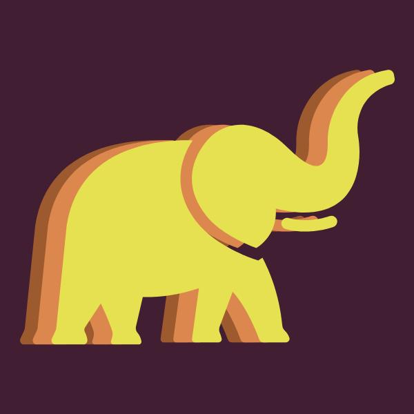 Den wilden Elefanten-Geist zähmen